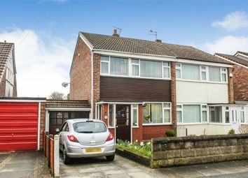 Thumbnail 3 bed semi-detached house for sale in Fouracres, Liverpool, Merseyside
