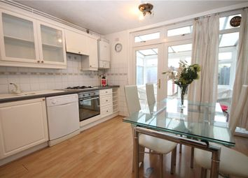 Thumbnail 4 bed property to rent in Gale Close, Mitcham