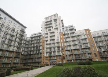 Thumbnail 2 bedroom flat to rent in Seven Sea Gardens, Bow, London