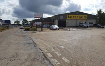 Thumbnail Office to let in Offices At Saxon Way Business Park, Littleport, Ely, Cambridgeshire