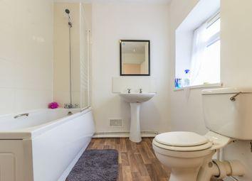 4 bed terraced house to rent in Kingsland Terrace, Treforest, Pontypridd CF37