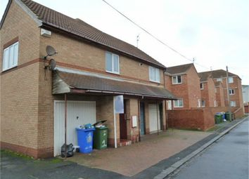 Thumbnail 2 bed flat for sale in Argyle Mews, Blyth, Northumberland