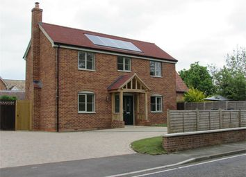 Thumbnail 3 bed detached house to rent in High Street, Tilbrook, Huntingdon, Cambridgeshire