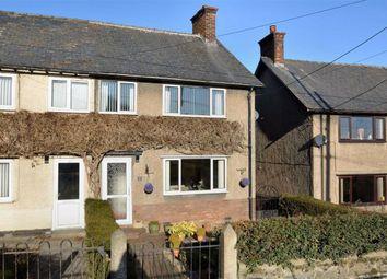 4 bed semi-detached house for sale in Maes Y Wern, Gwernymynydd, Flintshire CH7