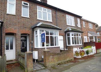 Thumbnail 3 bed property for sale in Stuart Street, Dunstable