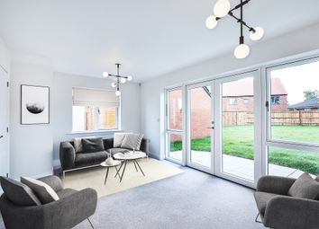 3 bed semi-detached house for sale in Omaha Road, St Leonards BH24