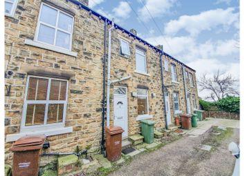 2 bed terraced house for sale in Rachael Street, Wakefield WF4