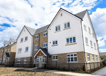 Thumbnail 2 bedroom flat for sale in Address Flat 2, 23 Bletchley Avenue, Horsforth, Leeds