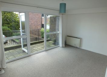 Thumbnail 1 bed flat to rent in Eleanor Close, King Henrys Road, Lewes