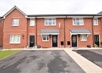 2 bed terraced house for sale in Malley Close, Wirral CH49