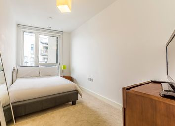 Thumbnail Room to rent in John Donne Way, Greenwich