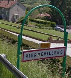 Thumbnail 3 bed detached house for sale in Lorraine, Moselle, Pierrevillers