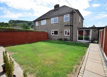 Thumbnail 3 bed semi-detached house to rent in Bournebrook Avenue, Wirksworth, Derbyshire