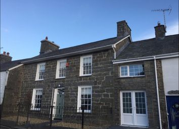 Thumbnail 4 bed terraced house to rent in Derwen Gam, Ceredigion