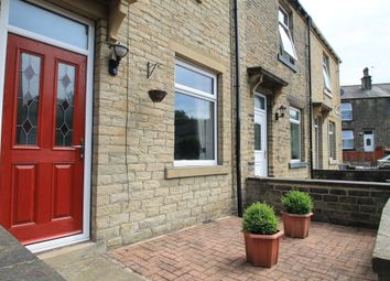 Thumbnail 2 bed semi-detached house to rent in Beatrice Street, Cleckheaton