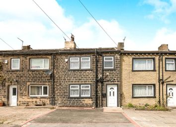 Thumbnail 2 bedroom terraced house for sale in School Lane, Wibsey, Bradford