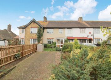 Thumbnail 2 bed terraced house for sale in New House Terrace, Station Road, Edenbridge