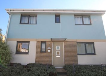 Thumbnail 3 bed property to rent in Keel Avenue, Portishead, Bristol