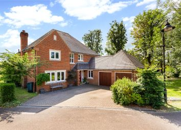 Thumbnail 5 bed detached house for sale in Highacre, Dorking, Surrey