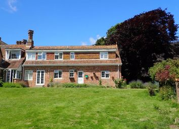 Thumbnail 2 bed cottage to rent in Horringford, Newport
