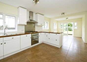 Thumbnail 4 bedroom property to rent in Burrows Road, London