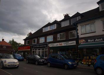 Thumbnail 3 bed flat to rent in Cross Lane, Bebington, Wirral