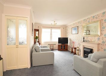 Thumbnail 2 bed flat for sale in Longridge Avenue, Brighton, East Sussex