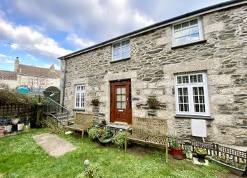 Shute Lane, Porthleven, Helston TR13. 2 bed property for sale