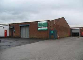 Thumbnail Light industrial to let in Unit 4, Wilson Business Centre, Wilson Road, Huyton, Merseyside