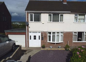 Thumbnail 3 bedroom semi-detached house for sale in High Street, Ecclesfield, Sheffield, South Yorkshire