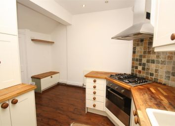 Thumbnail 2 bed flat to rent in Osborne Road, Palmers Green, London
