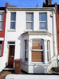 Thumbnail Studio to rent in Marlborough Road, Gillingham, Kent