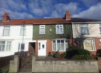 Thumbnail 4 bedroom terraced house to rent in Barkers Butts Lane, Coventry, West Midlands