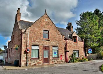 Thumbnail 5 bedroom detached house for sale in Logie Coldstone, Aboyne, Aberdeenshire