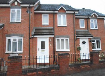 Thumbnail 2 bed terraced house to rent in Northfield Road, Netherton, Dudley
