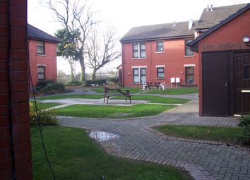 Thumbnail 1 bed flat to rent in The Hollies, Bolton