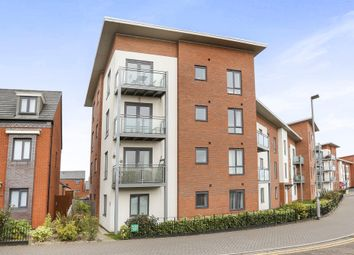 Thumbnail 2 bed flat for sale in Akron Drive, Oxley, Wolverhampton