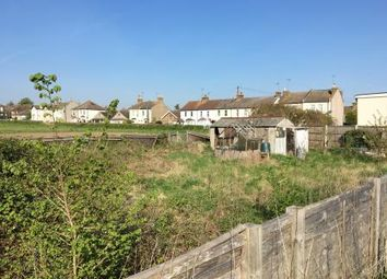 Thumbnail Land for sale in Land Fronting Hawley Road, Dartford, Kent