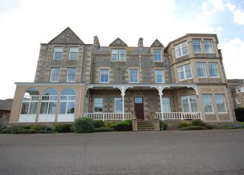 Thumbnail 3 bed flat for sale in Marine Court, Lossiemouth
