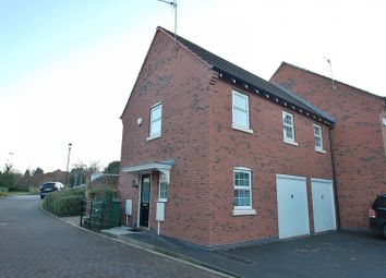 Thumbnail 2 bed flat to rent in Grapes Garden Close, Mountsorrel, Loughborough