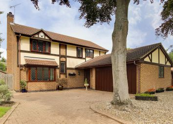 4 bed detached house for sale in Rydal Gardens, West Bridgford, Nottinghamshire NG2