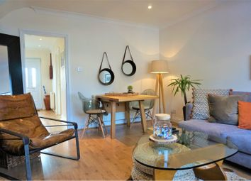 Thumbnail 2 bed maisonette for sale in Bourne Parade, Bexley