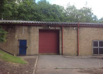 Thumbnail Industrial to let in Unit 4, Llwyncelyn Industrial Estate, Porth