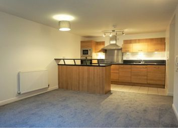 Thumbnail 2 bed flat to rent in Woodthorpe Drive, Nottingham