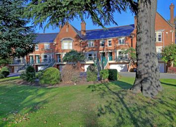 Thumbnail 5 bed town house for sale in Sandy Lane, Virginia Water