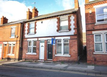 Thumbnail 2 bed detached house for sale in Haydn Road, Nottingham, Nottinghamshire