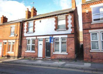 Thumbnail 2 bedroom detached house for sale in Haydn Road, Nottingham, Nottinghamshire