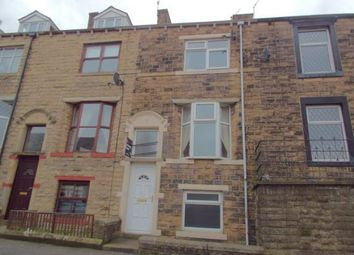 Thumbnail 2 bed terraced house for sale in York Street, Barnoldswick, Lancashire
