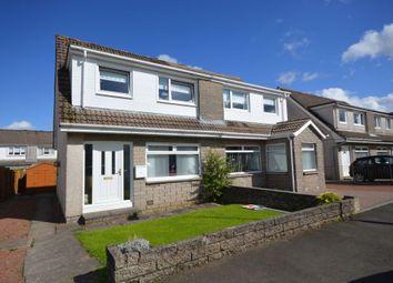 Thumbnail 3 bedroom semi-detached house to rent in Murrayside, Stonehouse, Larkhall