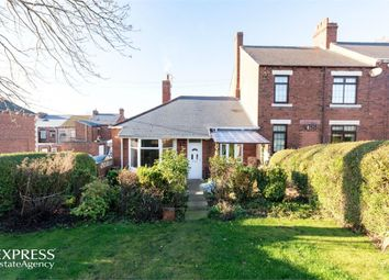 Thumbnail 2 bed semi-detached bungalow for sale in Boyd Terrace, Stanley, Durham